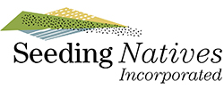 Seeding Natives Logo